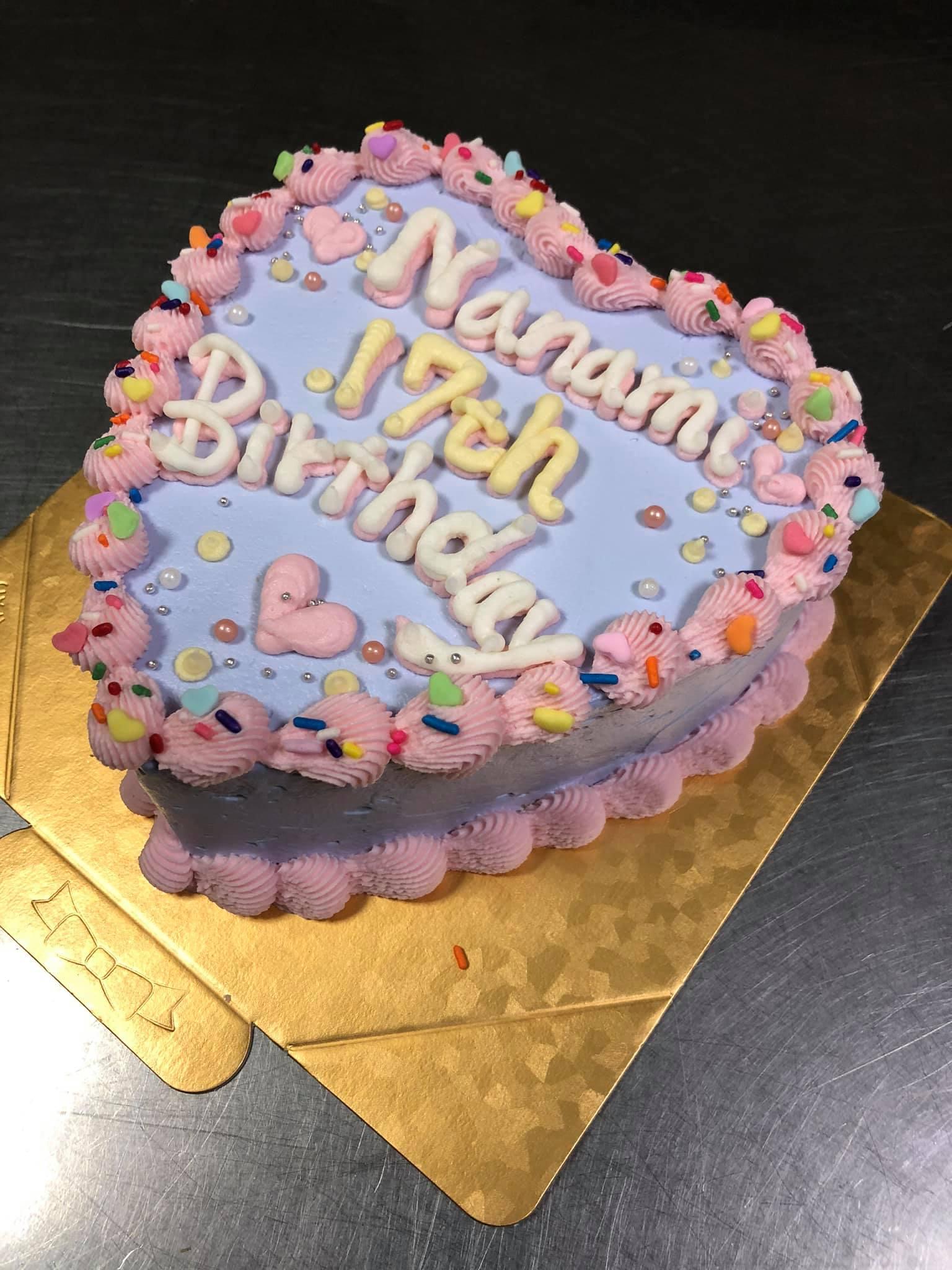 Happy Birthday Nanamiの画像