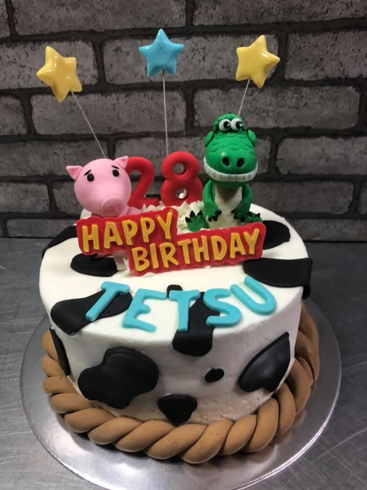 Happy Birthday TETSUの画像